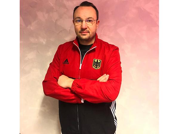 Vanja Babic zum Bundestrainer-Herren ernannt