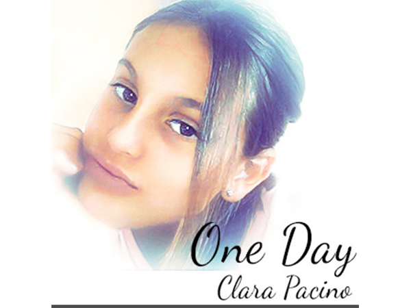 Clara Pacino singt bei