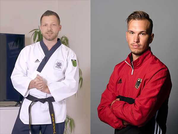 Online-Training mit Dirk Meier & Alexander Bachmann